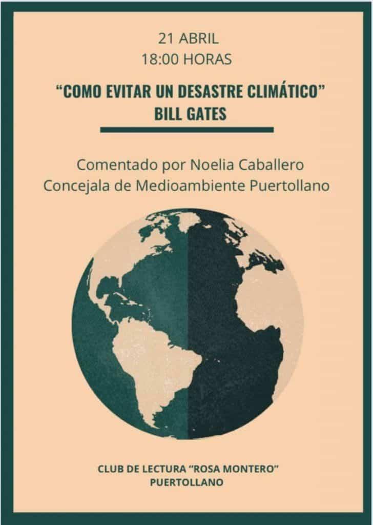 Club de lectura rosa montero - El Club de Lectura Rosa Montero de Puertollano realizará un nuevo taller el próximo 21 de abril