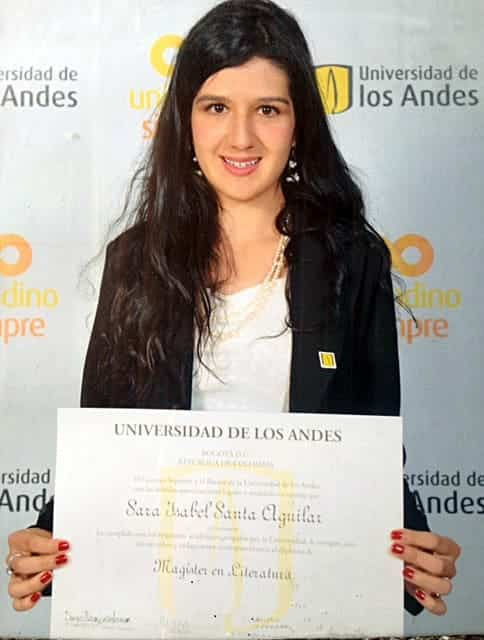 """20210518 Fallo Premio Casasayas Sara I Santa AdeAlba - Sara Isabel Santa Aguilar gana el VI Premio de Investigación Cervantista """"José María Casasayas"""""""