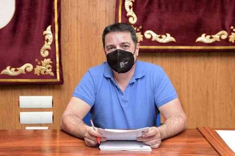 Resumen de las juntas de Gobierno de Argamasilla de Alba del mes de abril