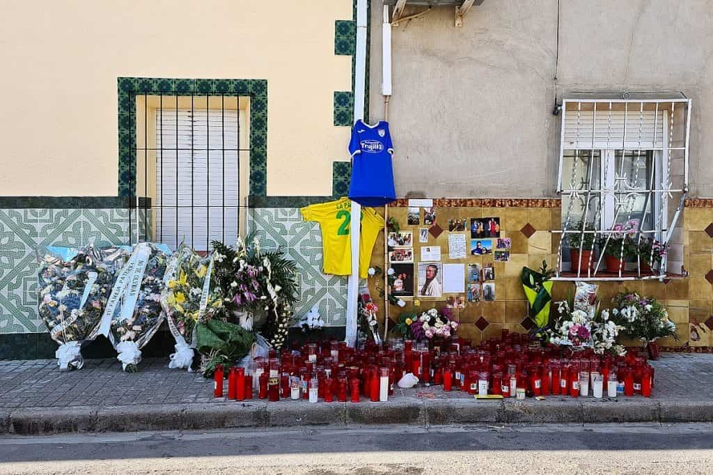 accidente argamasilla de alba - La Policía Local de Argamasilla de Alba amplía las diligencias con la toma de declaraciones a nuevos testigos