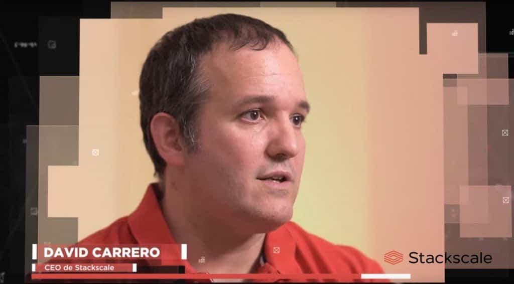 david carrero documental el enemigo anonimo logo - Un emprendedor manchego participa en el primer documental sobre ciberseguridad hecho en España