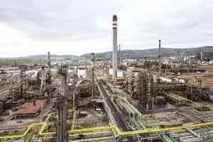 Repsol construirá planta de reciclados de espumas de poliuretano en Puertollano