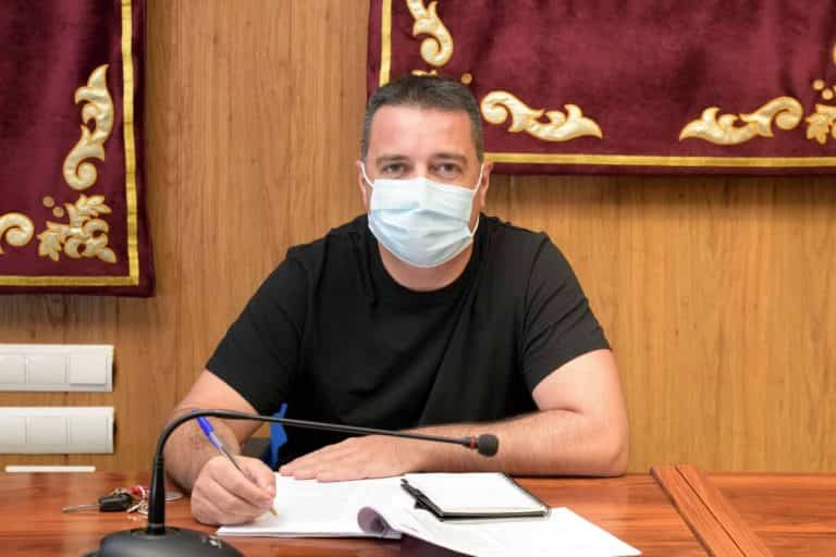Navarro informó sobre los principales temas tratados en las Juntas de Gobierno de julio