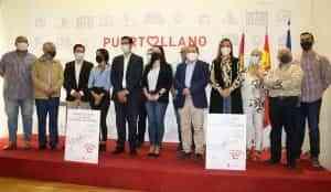 III Encuentro Provincial reunirá a once bandas de música en Puertollano el 12 de octubre