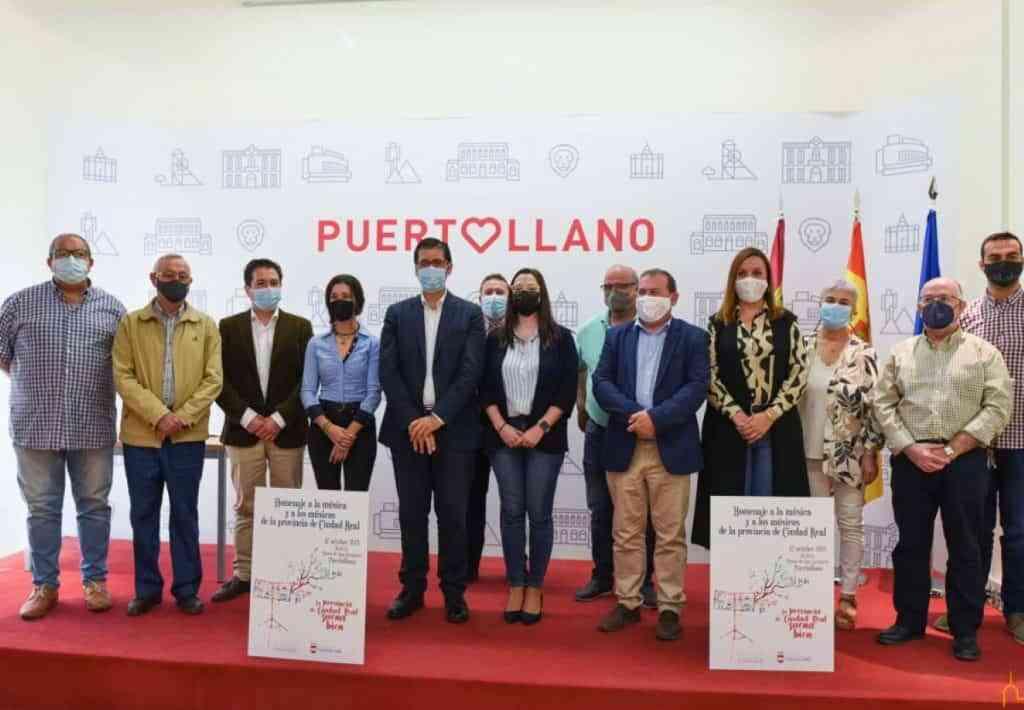 homenaje a musicos y musica de ciudad real - Homenaje a la música y los músicos de la provincia de Ciudad Real el 12 de octubre